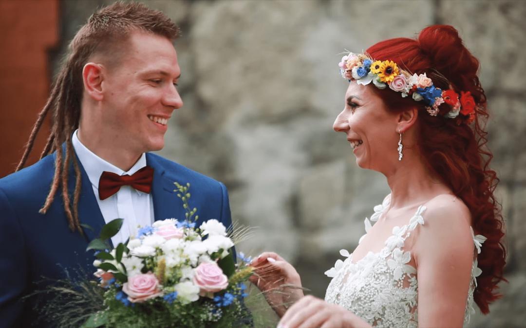 Anna & Piotr