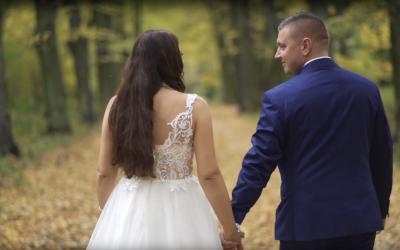 Zabezpieczony: Paulina & Tomasz